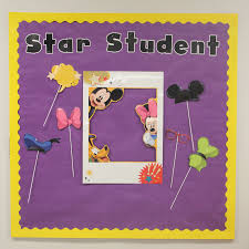 Student Desk Name Tags by Disney Classroom Decor Simply Kinder
