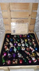 pacconi 18pcs ornaments santa s from around the world 2002
