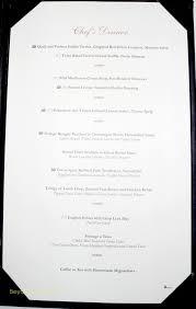 Island Princess Main Dining Room Menus - Dining room menu
