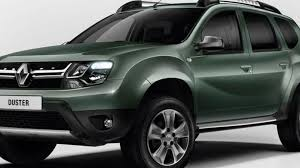 renault cars duster renault slaps its badge on the duster facelift
