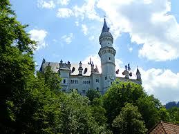 Neuschwanstein Castle Germany Interior The Complete Guide To Visiting Neuschwanstein Castle