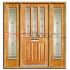 Exterior Door And Frame Sets Oak External Door With Sidelights Search Door Minimalis