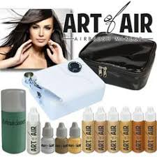 best professional airbrush makeup system what are the best airbrush makeup kits