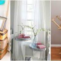 Unique Nightstand Ideas Alternative Ideas For Nightstands Hungrylikekevin Com