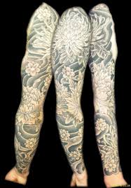 floral sleeve tattoos black and grey tattoos book