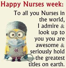 Nurses Week Memes - happy nurses week everyone allnurses