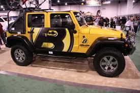 modified jeep modified jeep wrangler sema 2008 4 madwhips