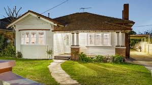 California Bungalow California Bungalow With Leadlight Windows For Sale In Preston