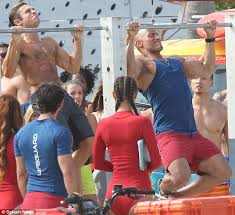 Dwayne Johnson Car Meme - zac efron and dwayne johnson battle it out in pull up competition on