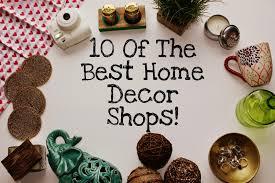 Best Home Decor Shops It U0027s Cailey 10 Of The Best Home Decor Shops