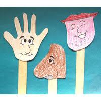 my five senses preschool activities lessons and printables