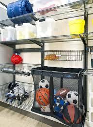 Garage Rooms by Organized Living Garage Storage