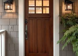 Front Doors For Homes Fabulous Design Front Doors For Homes Wood Front Door Entrance