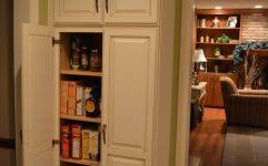 luxury kitchen pantry cabinet how to build a kitchen pantry