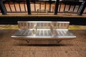 Wooden Benchs Goodbye Wooden Subway Benches Ny Daily News