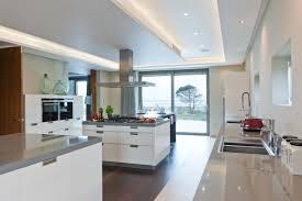 Kitchen Design Sussex Sussex Coastal Renovation Large Kitchen Design Arkitexture