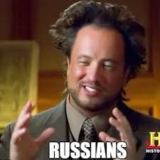 White Russian Meme - forced russian meme on twitter how do you do fellow goy i mean