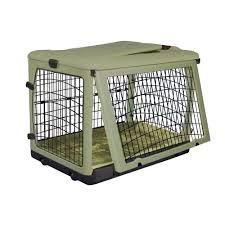 Millan Patio Furniture by Dog Crates U0026 Crate Pads Dog Carriers Houses U0026 Kennels The