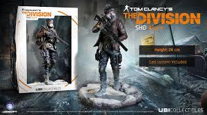 amazon ubisoft pc dlc sale black friday tom clancy u0027s the division shd agent figurines official