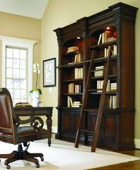 Library Bookcases With Ladder The Bookcase Ladder Design Home Design Ideas