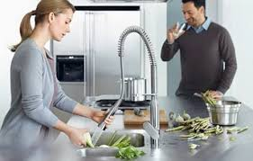 Kitchen Faucet Modern Some Great Ideas To Help You Shopping Modern Kitchen Faucets