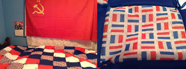 my quilt has a french flag backwards french flag dutch flag and