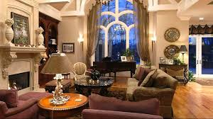 most luxurious living rooms 3797