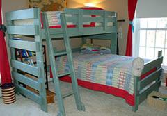 Maine Bunk Beds Maine Bunk Beds