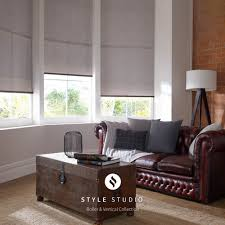 made to measure blinds norwich sunblinds nordic truffle living room roller blinds