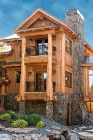 rustic stone and log homes modern stone and log homes log home photos nicolet home tour expedition log homes llc