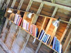 Antique Looking Bookshelves by Old Wooden Ladder Bookshelf In Our Bedroom The Ladder Was 4 At