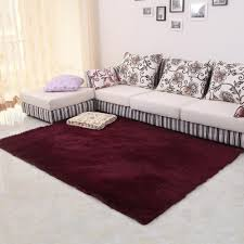 Rug Color Bedroom How To Place A Plushy Rug Area For Living Room Bedroom