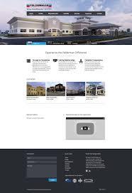 felderman design build website design and development