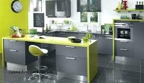 peinture pour cuisine with couleur de peinture pour une cuisine peinture cuisine gris