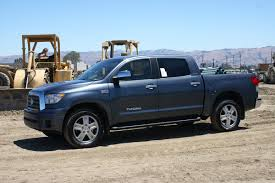 toyota tundra crewmax length 2007 toyota tundra crewmax limited review specs and