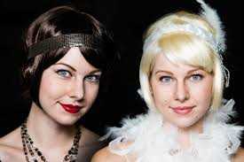 daisy buchanan costume halloween great gatsby flapper 20s makeup tutorial daisy buchanen u0026 jordan