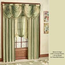 dining room curtains and valances u2013 premiojer co