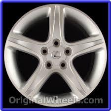 2001 lexus is300 wheels 2001 lexus is 300 rims 2001 lexus is 300 wheels at originalwheels com