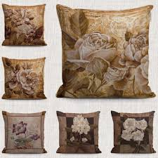 Accent Pillows For Brown Sofa by Popular Throw Pillow Brown Buy Cheap Throw Pillow Brown Lots From