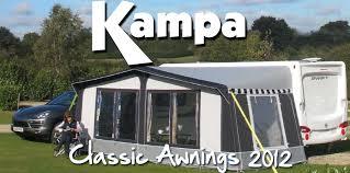 Kampa Awnings Reviews Kampa Classic Awnings