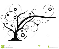 Black And White Designs Black And White Leaves Clipart Group 81