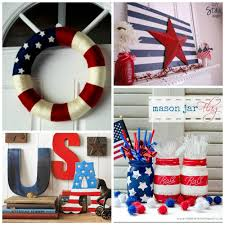 the 25 cutest patriotic crafts and recipes ever endlessly inspired
