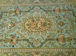 Green Persian Rug How To Buy A Persian Rug