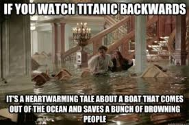 Boat People Meme - if you watched movies backwards and other funny things celebuzz