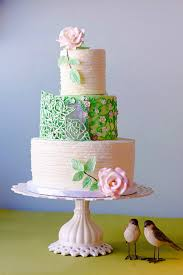 rose cage cake makes cake central magazine with royal icing flowers