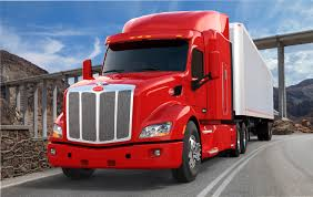 peterbilt show trucks peterbilt paccar financial offer complimentary extended warranty
