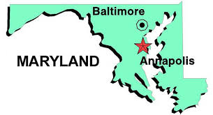 maryland map free maryland clipart free clip free clip on