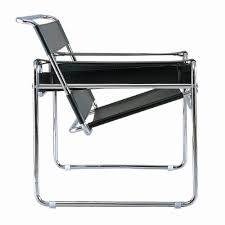 wassily chair diseño de marcel lajos breuer se trata de su obra