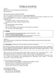Counselling E Professione Infermieristica Pdf Riassunti Moderato Rovetto Psicologo Verso La Professione