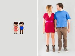 salsa dancing emoji 10 diy emoji costumes to rock this halloween brit co
